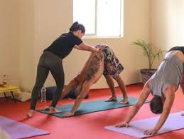 Check the Teaching Style of Yoga