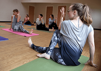 Available Resources for Yoga Teacher Training