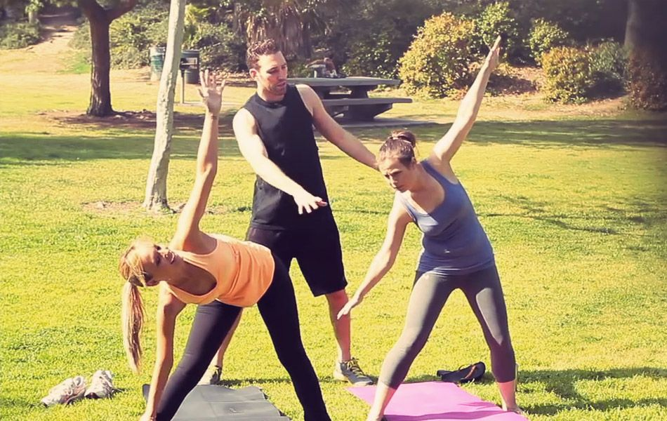 Basic Things you should have to be a Certified yoga instructor