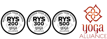 Certification for yoga