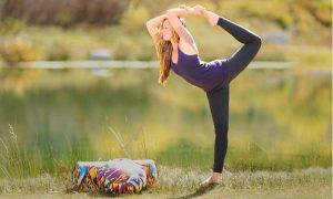 Benefits a Yoga Certification