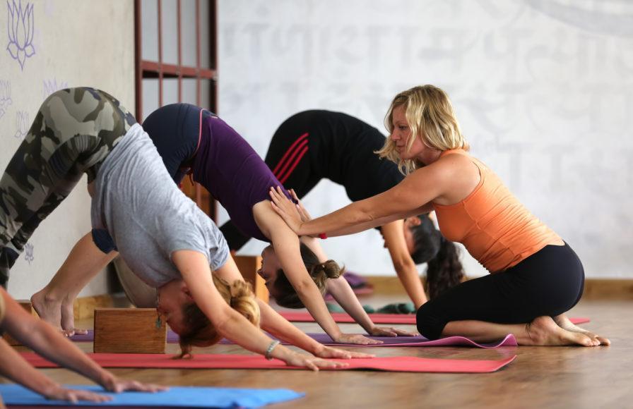 Benefits of Yoga Instructor Training Course