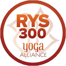 Cost - RYT 300