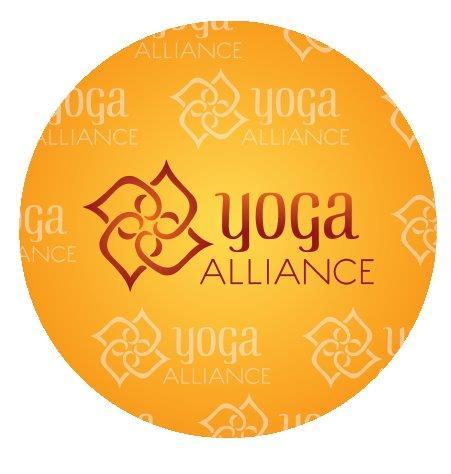 Accreditation from Yoga Alliance