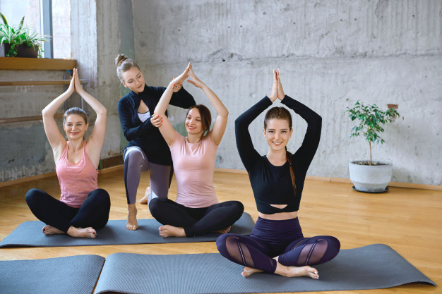 Completing a Yoga Teacher Training Course
