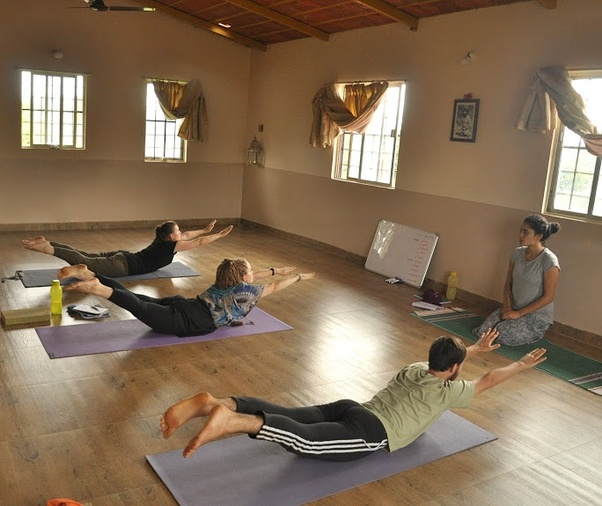 Is the Yoga Training Course Fits Your Budget?