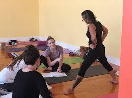 Self-Teaching Yoga