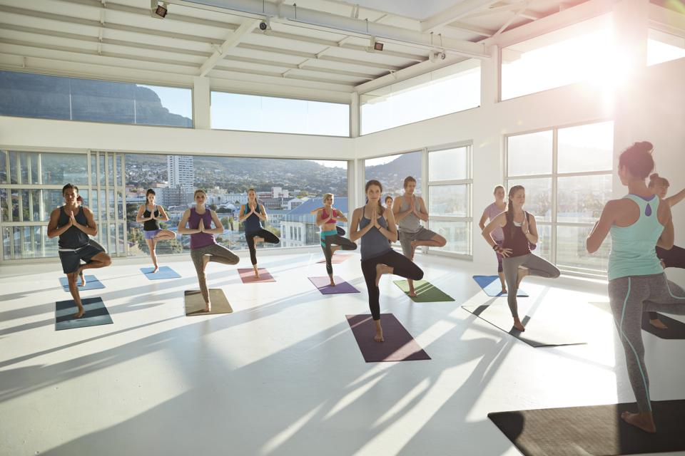 Tips to Squeeze Yoga Instructor Course Completely