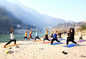 Where You Can Start Your Yoga Teacher Training