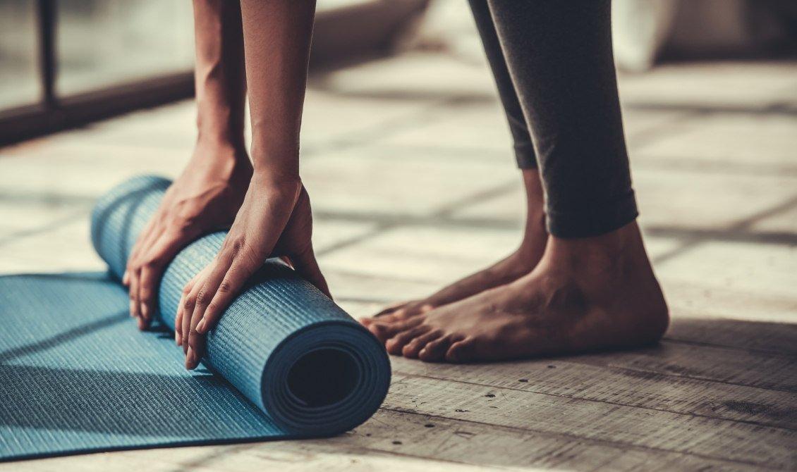 Yoga Material