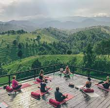Qualities of a Yoga Retreat