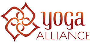 Registered With Yoga Alliance