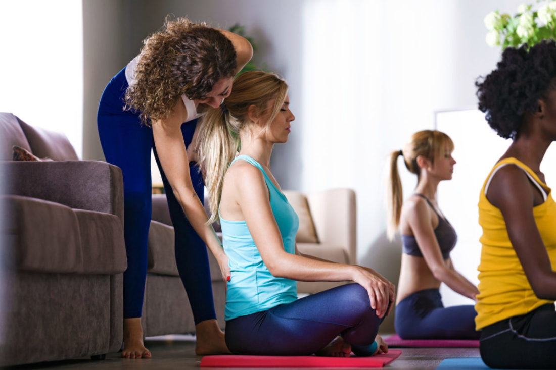 Complete Your Yoga Teacher Training
