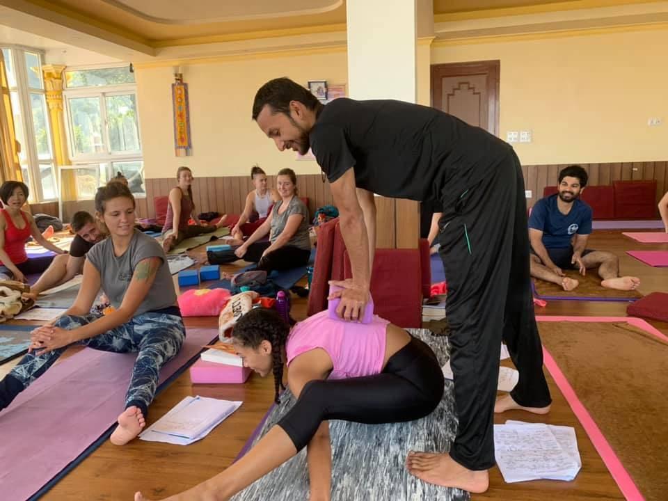 Benefits of Joining Yoga Alliance