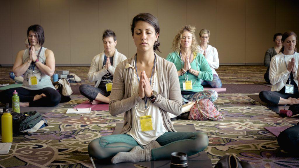 Get Yoga Alliance Certified