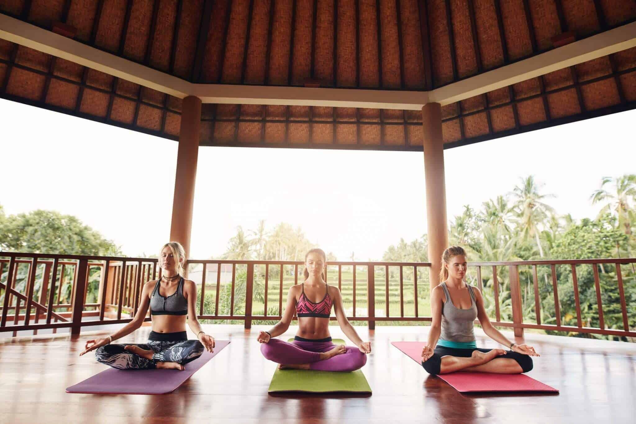How Yoga Alliance Works?