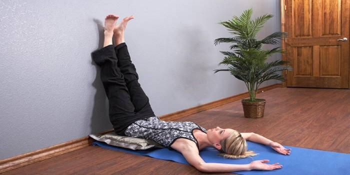 Yoga For Nausea