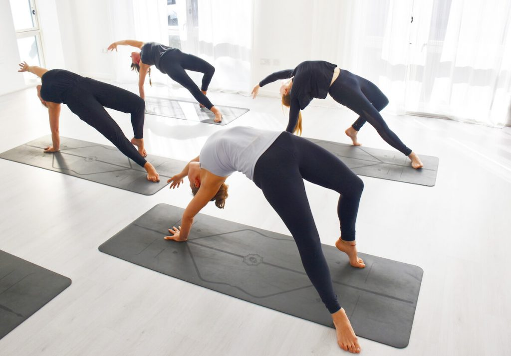 What Other Yoga Disciplines You Can Choose