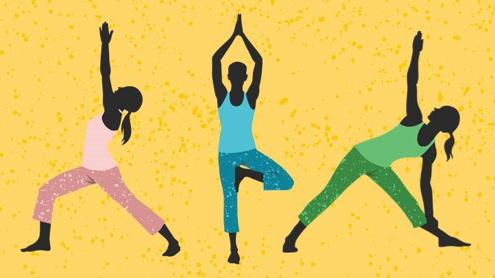 What Style Of Yoga You Want To Learn