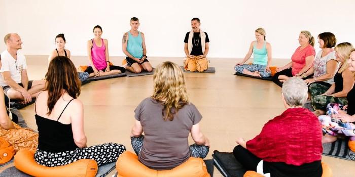 300 Hour Yoga Teacher Training Eligibility Criteria