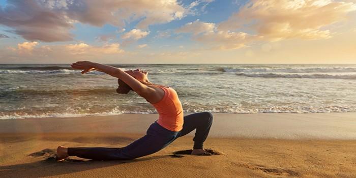 300 Hour Yoga Teacher Training Schedule
