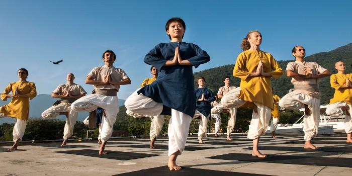 500 Hour Yoga Teacher Training Eligibility Criteria