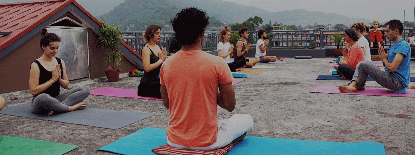 Why Join A Registered Yoga School