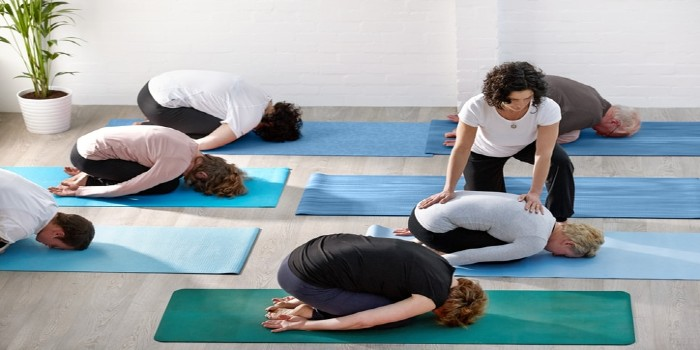 yoga for menstrual cramps