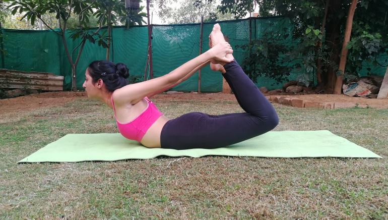 Yoga For Lung Cleansing