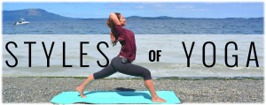 Choose a Yoga Style for You