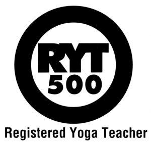 RYT 500